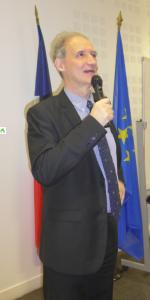 Hugues Arnaud Mayer Medef